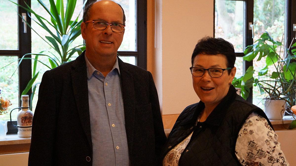 Horst Und Birgit 2