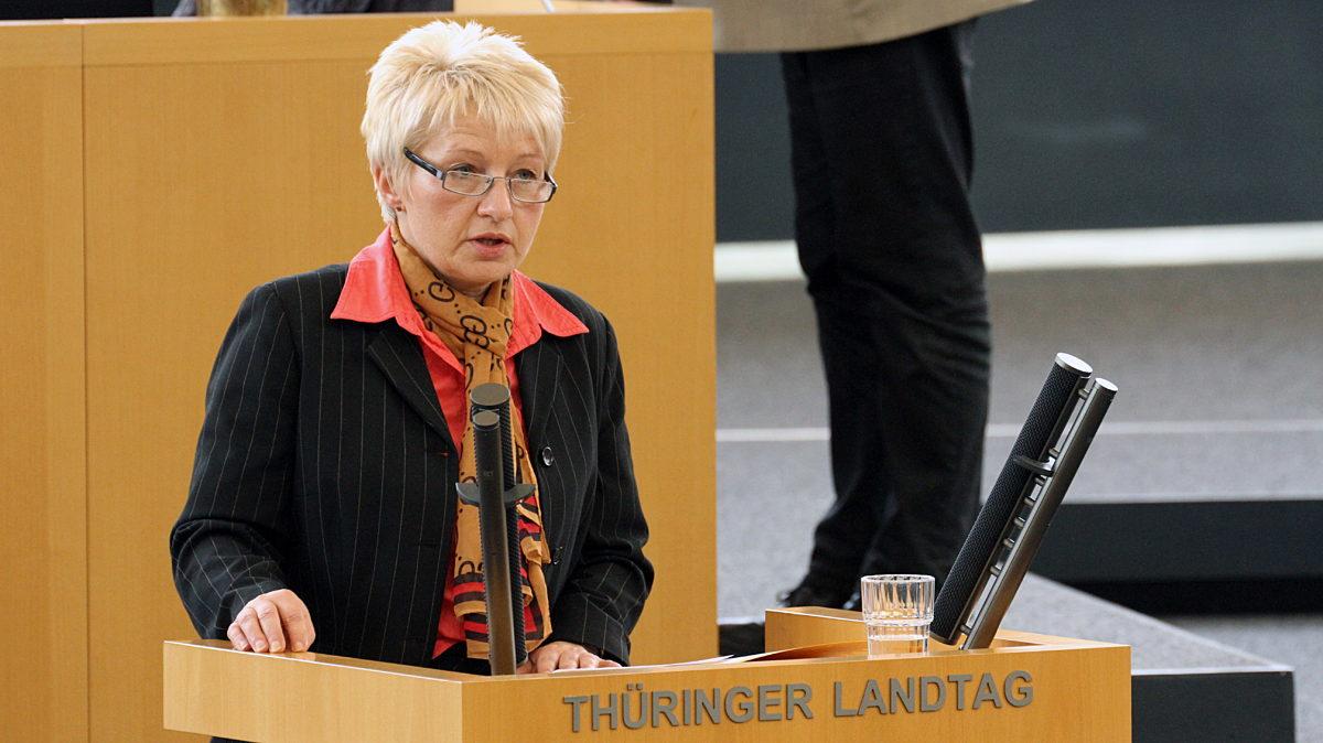 Simone Landtag
